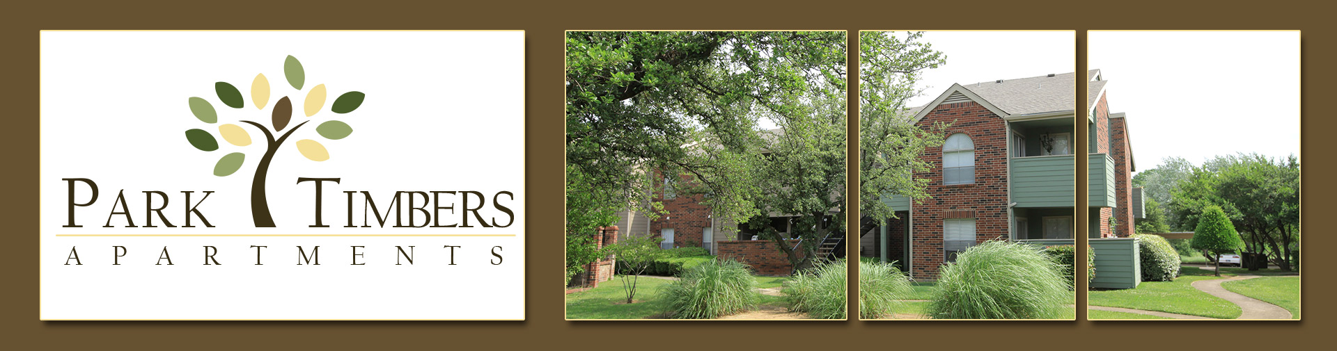 Park Timbers Apartment Homes In Lewisville Tx